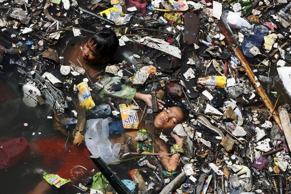 Dự thảo thể lệ Cuộc thi sáng tác ảnh về môi trường